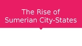 The Rise of Sumerian City-States Slideshow