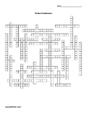 The Rise of Totalitarianism Vocabulary Crossword for World History