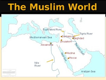 The Rise of the Muslim World