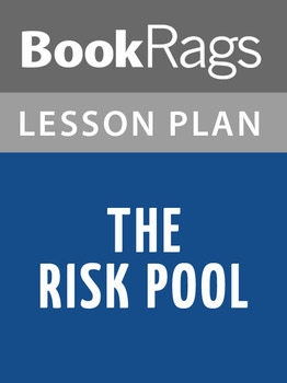 The Risk Pool Lesson Plans