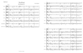The Rival (Duet) - 1st & 2nd Year String