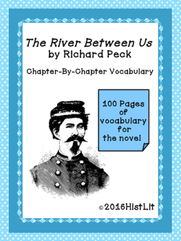 The River Between Us Vocabulary
