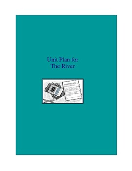 The River (Hatchet) Complete Literature and Grammar Unit