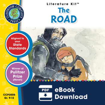 The Road Gr. 9-12