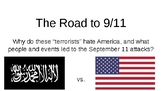 The Road to the 9/11 Attacks