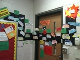 The Road to the American Revolution Activity