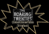 The Roaring '20s Consumerism Project!