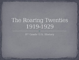 The Roaring 20s PPT