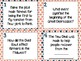 The Roaring Twenties 20's and Great Depression Review Task Cards - Set of 32