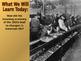 20 - The Roaring Twenties - PowerPoint Notes