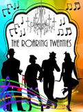The Roaring Twenties: Stations