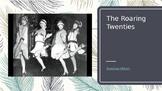 The Roaring Twenties: Unit PowerPoint