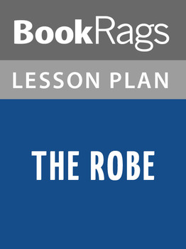 The Robe Lesson Plans