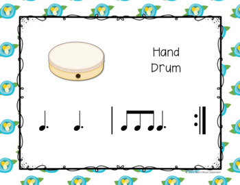 The Robin - Spring Folk Song with Orff Accompaniment