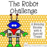The Robot Challenge