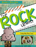 The Rock Buffet: A Rock Study Including 8 Lessons & Engagi