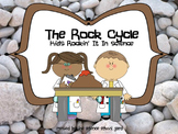 Rock Cycle Lapbook