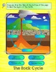 The Rock Cycle Interactive Digital Flip Book for Google Drive