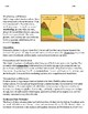 The Rock Cycle-Reading and Vocab