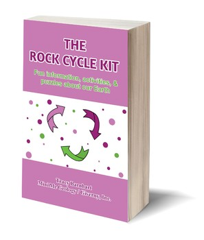 The Rock Cycle eBook