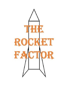 The Rocket Factor