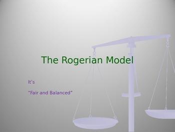 The Rogerian Argument Model