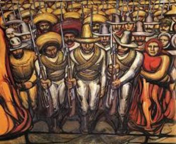 The Role of Foreign Intervention in the Mexican Revolution