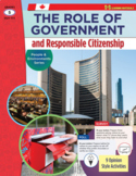 The Role of Government & Responsible Citizenship Gr 5: Ontario Curriculum