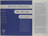 The Role of Music in Social Psychology