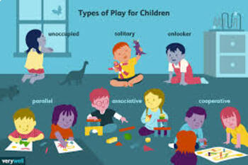 The Role of Play in Child Development