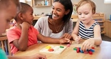 The Role of a Caregiver/Teacher in Children's Play