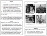 The Role of the US in WWII (LP + Docs + PPT + Notes)