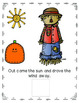 The Roly Poly Pumpkin: An Adapted Song Book