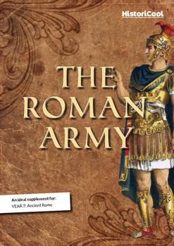 Roman Army Resource Bundle