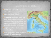 The Roman Empire, Punic Wars, Ceasar, Augustus, Christiani