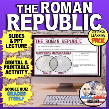 The Roman Republic Bundle