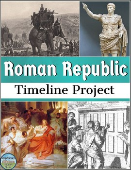 The Roman Republic Timeline Project