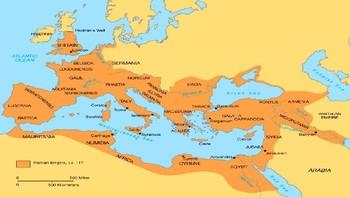 The Romans