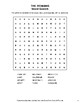 The Romans - Word Search, Word Scramble,  Secret Code,  Crack the Code