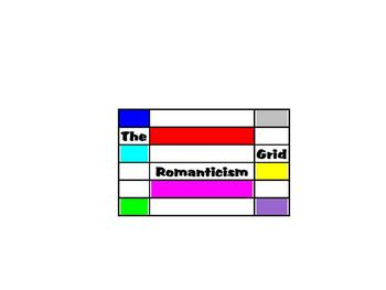 The Romanticism Grid