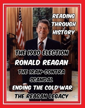 The Ronald Reagan Presidency