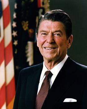 The Ronald Reagan Song