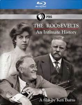 The Roosevelts - Episode #1 - Movie Guide