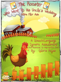 The Rooster Who Went to His Uncle's Wedding - Dynamic Assessment, RTI Unit