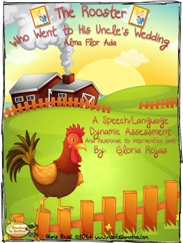 The Rooster Who Went to His Uncle's Wedding - Dynamic Asse