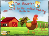 The Rooster Who Went to His Uncle's Wedding: Language Companion for Pre K-1st