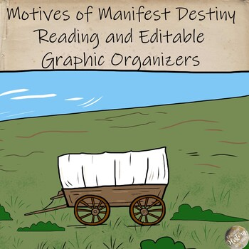The Roots of Manifest Destiny Reading