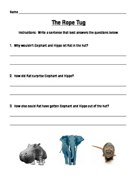 The Rope Tug