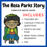 The Rosa Parks Story - Movie Guide