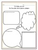 The Rough-Face Girl- Plot Map Activity, Vocabulary, Character Analysis, STAAR